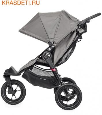 Baby Jogger Детская коляска CITY ELITE (фото, вид 4)