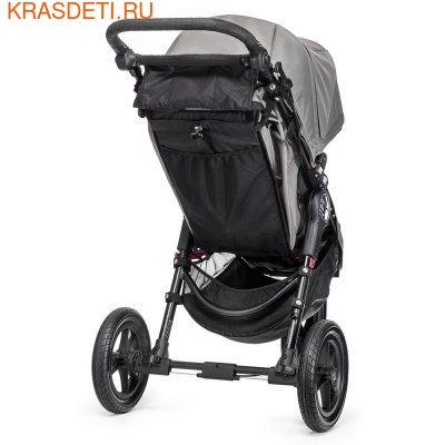 Baby Jogger Детская коляска CITY ELITE (фото, вид 6)