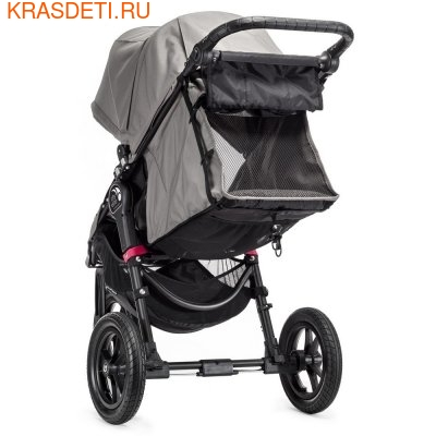 Baby Jogger Детская коляска CITY ELITE (фото, вид 7)