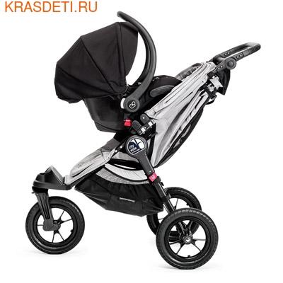 Baby Jogger Детская коляска CITY ELITE (фото, вид 11)