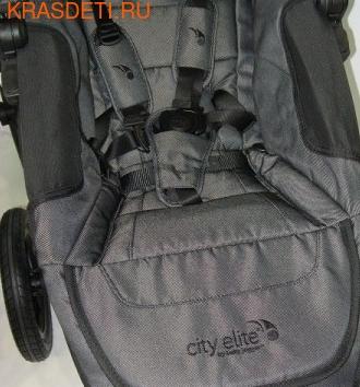 Baby Jogger Детская коляска CITY ELITE (фото, вид 13)
