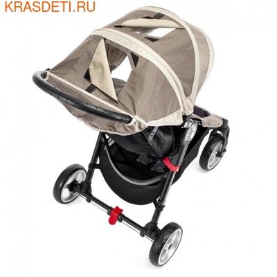Baby Jogger Детская коляска CITY MINI SINGLE 4W (фото, вид 5)