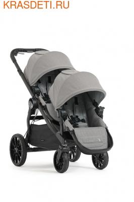Baby Jogger Коляска CITY SELECT LUX Набор 1 (фото, вид 2)