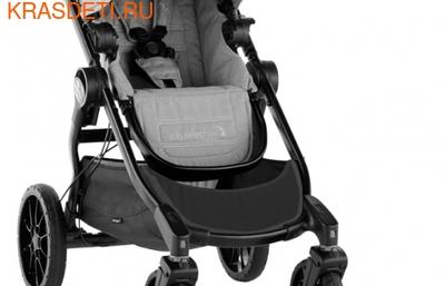 Baby Jogger Коляска CITY SELECT LUX Набор 1 (фото, вид 3)