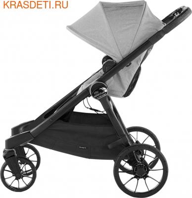 Baby Jogger Коляска CITY SELECT LUX Набор 1 (фото, вид 5)