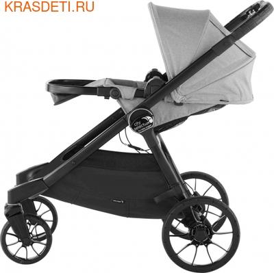 Baby Jogger Коляска CITY SELECT LUX Набор 1 (фото, вид 6)