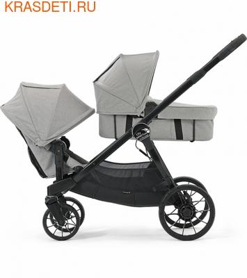 Baby Jogger Коляска CITY SELECT LUX Набор 1 (фото, вид 9)