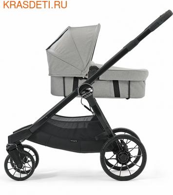Baby Jogger Коляска CITY SELECT LUX Набор 1 (фото, вид 11)