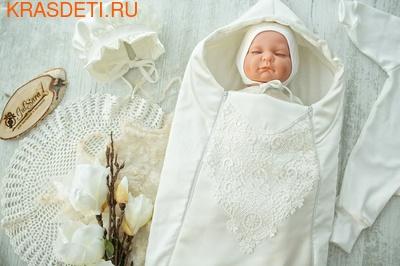 """Конверт на выписку """"Невеста"""" (фото, вид 1)"""