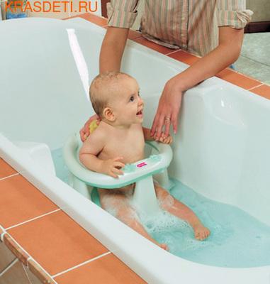 Сидение для купания OK BABY FLIPPER (фото, вид 4)