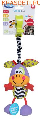 Playgro Подвесная игрушка (фото, вид 3)