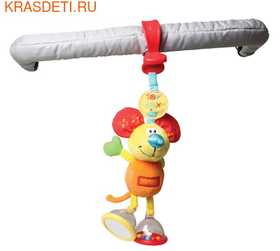 Playgro Подвесная игрушка (фото, вид 4)