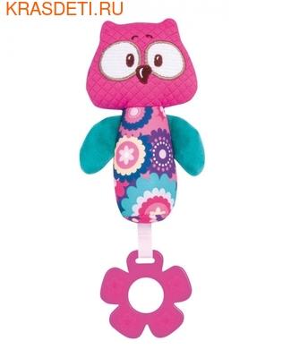 canpol Мягкая игрушка пищалкa (фото, вид 1)