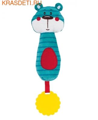 canpol Мягкая игрушка пищалкa (фото, вид 2)