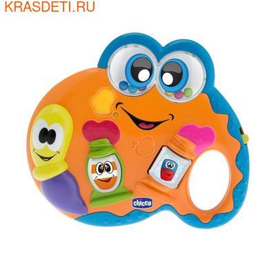 Chicco Электронная игрушка «Палитра» (фото, вид 1)