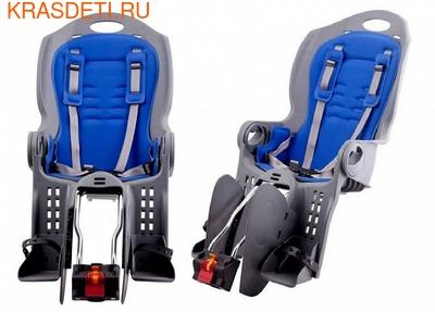 Ok Baby 10+ велосипедное кресло (фото, вид 1)