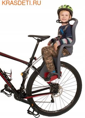 Ok Baby 10+ велосипедное кресло (фото, вид 2)