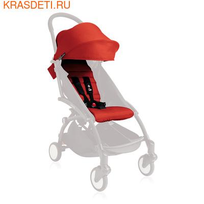 BabyZen Color Pack 6+ сменный текстиль для колясок YoYo+ (фото, вид 1)