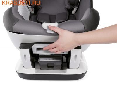 Chicco Главная Автокресло Seat Up (фото, вид 4)