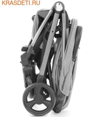 Прогулочная коляска Oyster Atom (фото, вид 4)