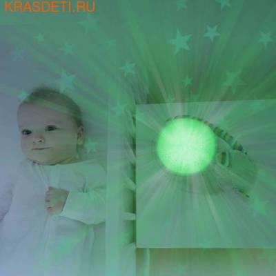 Zazu Проектор звёздного неба (фото, вид 2)