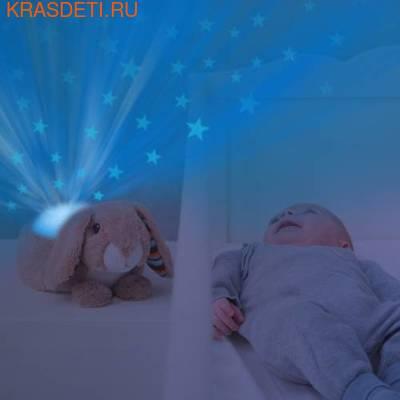 Zazu Проектор звёздного неба (фото, вид 3)