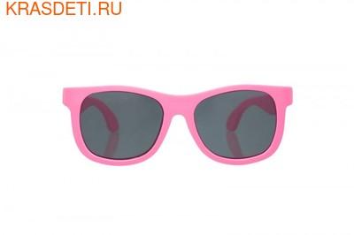 Солнцезащитные очки Babiators Original Navigator (фото, вид 1)