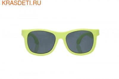 Солнцезащитные очки Babiators Original Navigator (фото, вид 3)