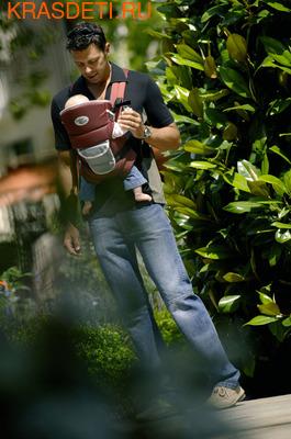 Рюкзак-кенгуру Safety 1st Youmi (фото, вид 1)