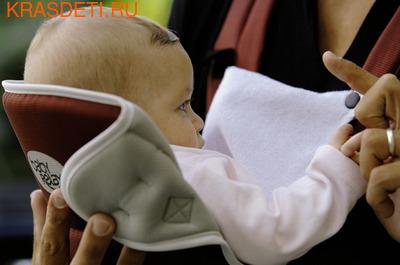 Рюкзак-кенгуру Safety 1st Youmi (фото, вид 2)
