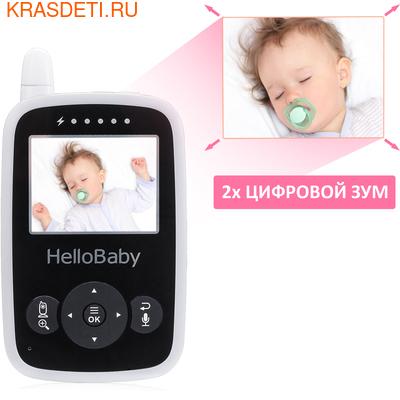 Видеоняня HelloBaby HB24 (фото, вид 1)