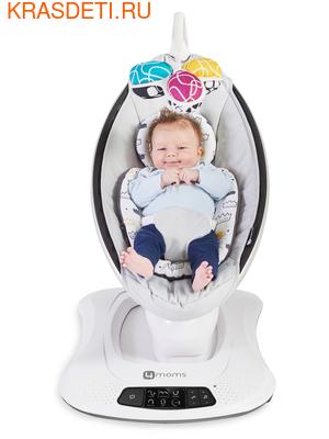 Вкладыш для новорожденного для шезлонга 4 moms мамару4.0 (фото, вид 3)