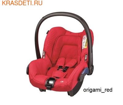 Автокресло Maxi-Cosi Citi (фото, вид 3)