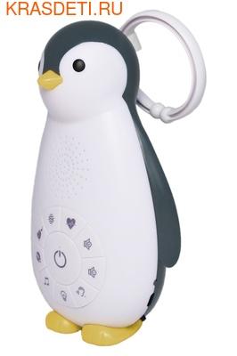 Zazu Пингвинёнок Зои 3 в 1 (Беспроводная колонка, проигрыватель, ночник) (фото, вид 3)