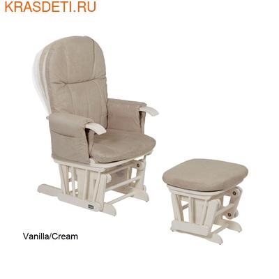 Кресло-качалка для кормления Tutti Bambini GC35 (Великобритания) (фото, вид 3)