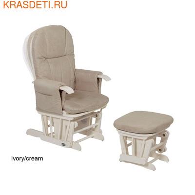 Кресло-качалка для кормления Tutti Bambini GC35 (Великобритания) (фото, вид 4)