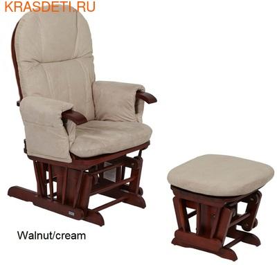Кресло-качалка для кормления Tutti Bambini GC35 (Великобритания) (фото, вид 5)