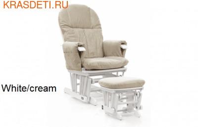 Кресло-качалка для кормления Tutti Bambini GC35 (Великобритания) (фото, вид 6)