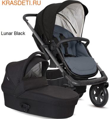 X-Lander Детская коляска 2 в 1 X-Move (фото, вид 2)