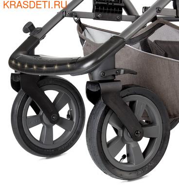 X-Lander Детская коляска 2 в 1 X-Move (фото, вид 6)
