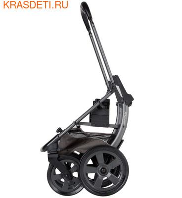 X-Lander Детская коляска 2 в 1 X-Move (фото, вид 7)