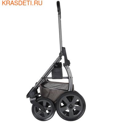 X-Lander Детская коляска 2 в 1 X-Move (фото, вид 9)