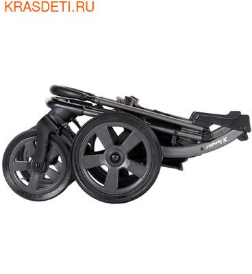 X-Lander Детская коляска 2 в 1 X-Move (фото, вид 10)
