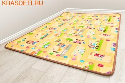 Детский коврик Parklon Prime Living, 200x150x1.0 см (фото, вид 6)