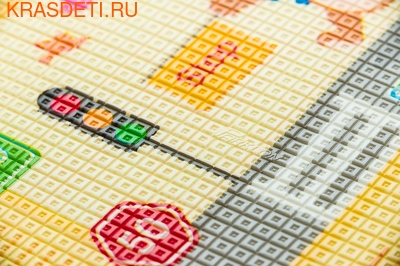 Детский коврик Parklon Prime Living, 200x150x1.0 см (фото, вид 3)