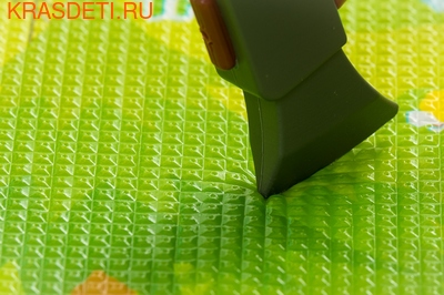 Детский коврик Parklon Prime Living, 200x150x1.0 см (фото, вид 9)