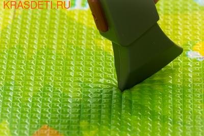 Детский коврик Parklon Prime Living, 200x180x1.0 см (фото, вид 3)