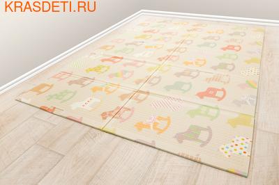 Портативный коврик Parklon Portable, 140x200x1.0 см (фото, вид 2)