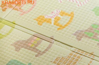 Портативный коврик Portable, 140x200x1.0 см (фото, вид 8)