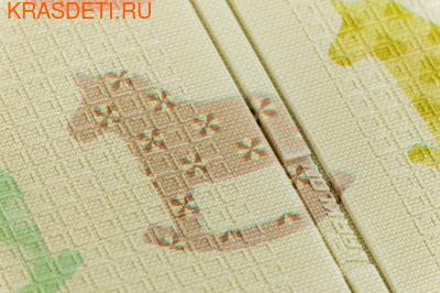 Портативный коврик Portable, 140x200x1.0 см (фото, вид 9)